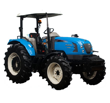 Tractor PLUS 80R